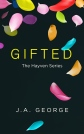 Gifted cover NEW